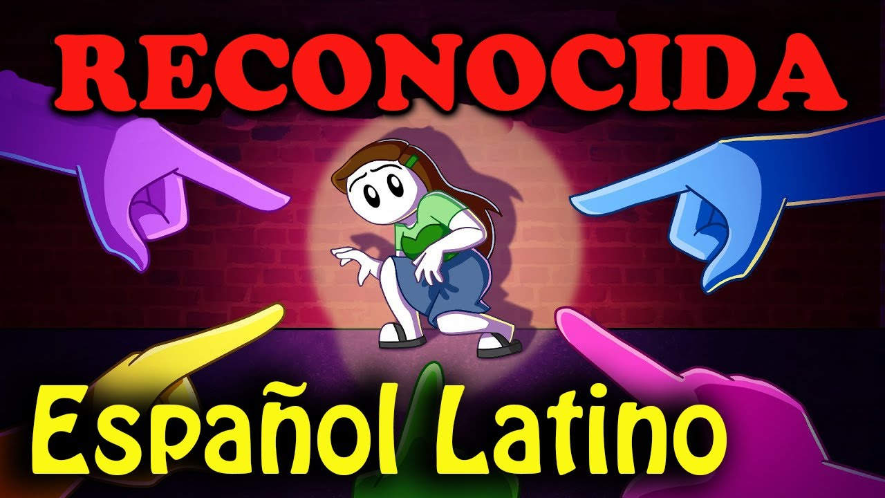 Historias Siendo Reconocida   Getting Recognized Stories / Let Me Explain Studios [Español Latino]