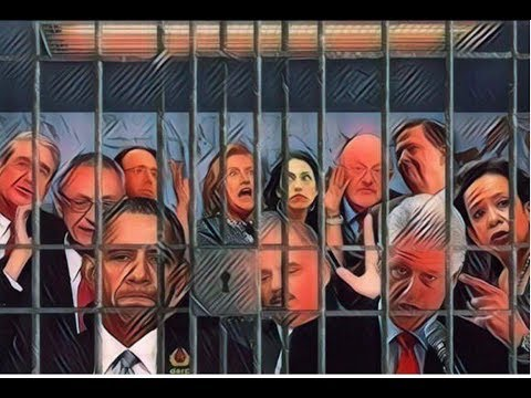 CRIMINAL ACTS BY COMEY, MCCABE, YATES, ROSENSTEIN, ETC COULD GET 10 YRS IN PRISON!