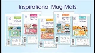 Inspirational Mug Mats