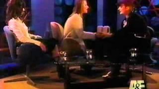 Sandra Bernhard Serenades Boy George - Next Time