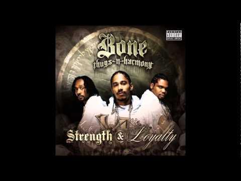 Bone Thug n Harmony - Strength and Loyalty (Full Album)