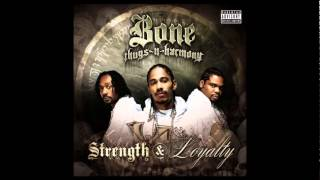 Bone Thug n Harmony - Strength and Loyalty (Full Album)