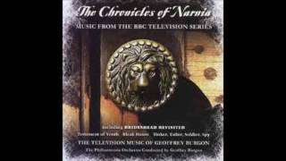 BBC Chronicles of Narnia OST