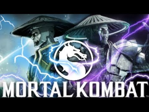Mortal Kombat  What Went Wrong? Raiden?!