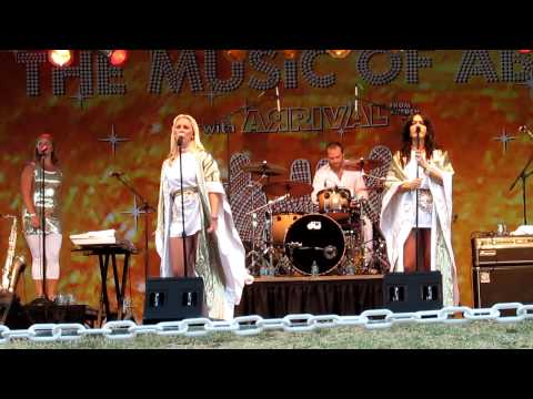 The Name Of The Game - The Music of ABBA 720p HD