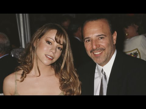 Mariah Carey's MESSY Dating History