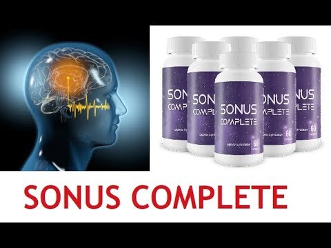 sonus-complete-review---treat-root-cause-of-tinnitus-👂🔺