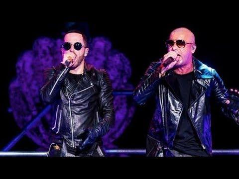 Wisin Y Yandel | COMO ANTES TOUR | CHOLI 2018 | 8va Y última Función | GilSans