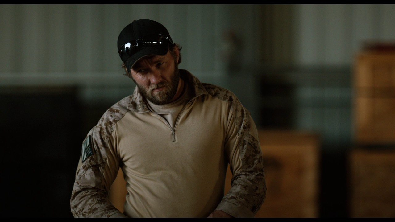 Download Zero Dark Thirty Area 51 Scene | HD
