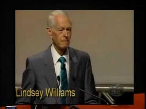 JMP: Lindsey Williams 24 August 2012