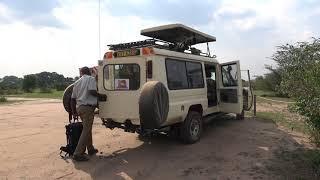 Best of Kenya Wildlife Photo Safari - Day 6 - September 2, 2017 - Lake Naivasha to the Masai Mara
