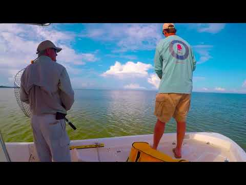 Inshore Fishing In Port St Joe FL