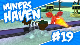 Miners Haven #19 - BEST REBORN ITEMS (Roblox Miners Haven)