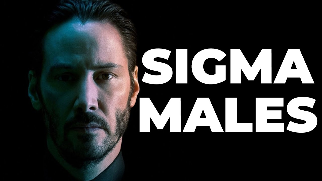Download The Rise of the SIGMA Male: Know Your Meme
