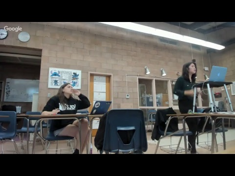 Voices RR Finals -- Palo Alto FZ vs Immaculate Heart DD