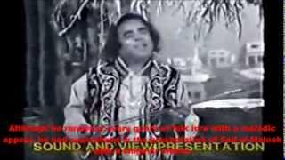 vuclip Saari Raat Taraf Deyan Lang Jandi by Alam Lohar - Punjabi Folk Song