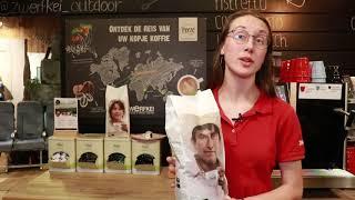 Thumbnail: Koffie bij Zwerfkei