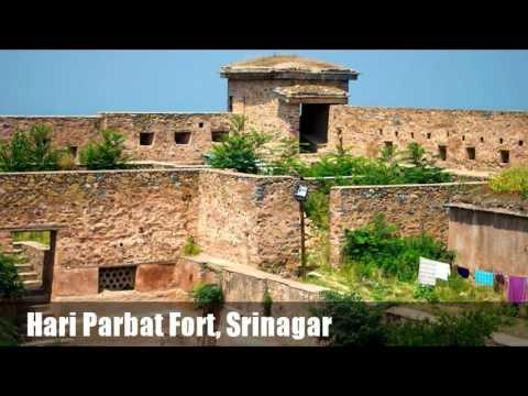 Srinagar Tourism - 10 Best Places To Visit In Srinagar