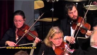 Milko Kelemen  -  Simfonija 1951 , Scherzo (presto)