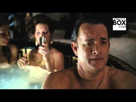 Charlie Wilson's War - Hot Tub Scene Interview