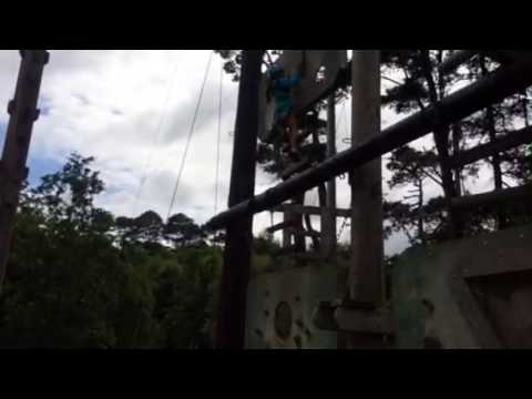 High Ropes KW3 Ropes