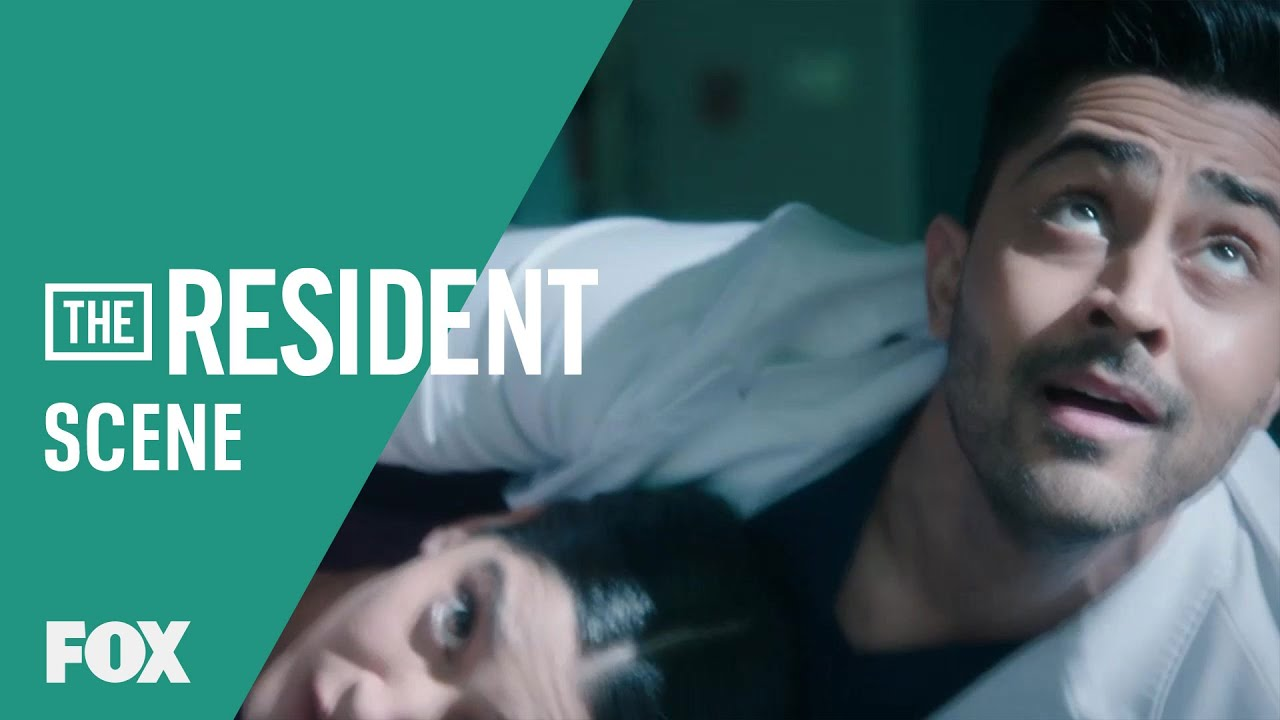 Download Get Away From The Glass | Season 4 Ep. 11 | THE RESIDENT