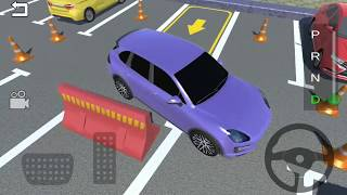 Luxury Parking - Best Android Gameplay HD3