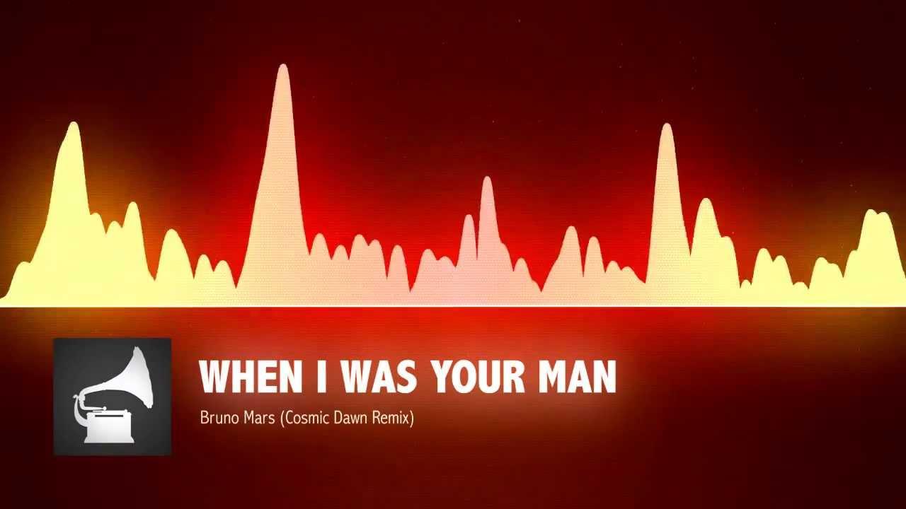 When I Was Your Man Remix Dj Joseph Shazam
