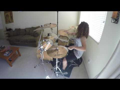 Send Me Home - Asking Alexandria (Drum Cover) mp3