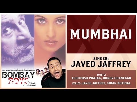 Mumbhai - Bombay Boys | Official Audio Song