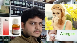 r u suffering from allergy conditions like rhinitis running nose sn...