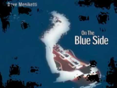 Dave Meniketti - Say Goodbye