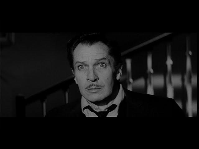 L'ultimo uomo della terra - Trailer