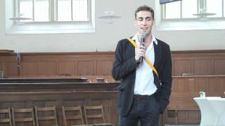 VC pitch- Martin Mignot - Index Ventures