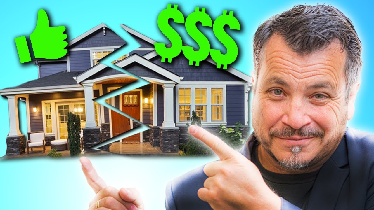 How To Handle Divorcing Real Estate Clients - CA Realty Training