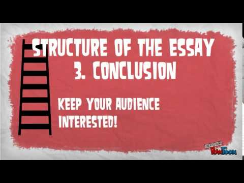 How to Write an Informative Essay - YouTube - informative essay