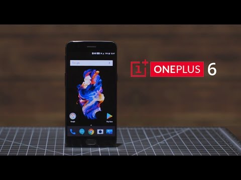 OnePlus 6 | Unofficial Trailer | Specifications & Rumours