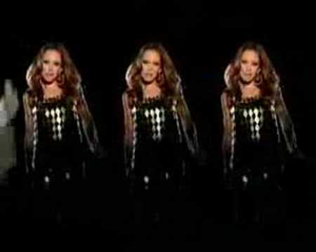 Hilary Duff - Play With Fire [Official Music Video]