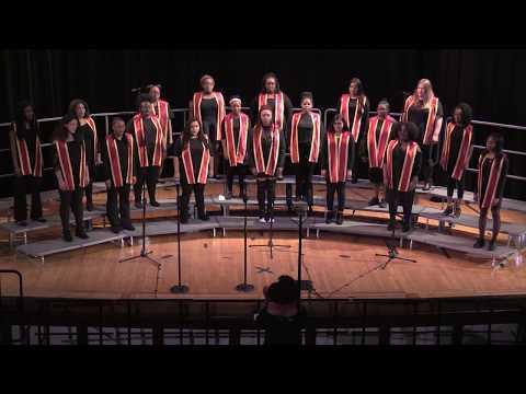 """On Children"" - Lindblom Treble Choir"