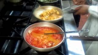 How to ... Indian Restaurant Food Part 1
