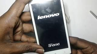 Lenovo A2010 Power Key Jumper Solution