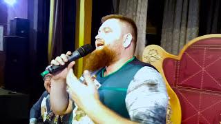 Зелений концерт Вар'ятів. Знущання з Жогло