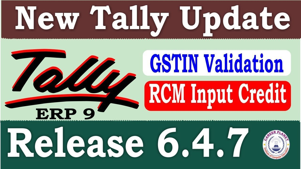 Tally erp 9 rel 6. 1. 1 universal patcher youtube.