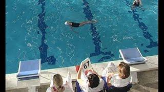 Первенство РТ по синхронному плаванию