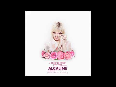 Alizée - Alcaline (Joshua Moore G  Remix)