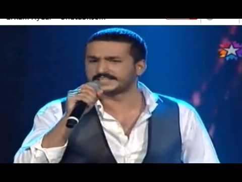 O Ses Türkiye - Erkam Aydar - Unutabilsem