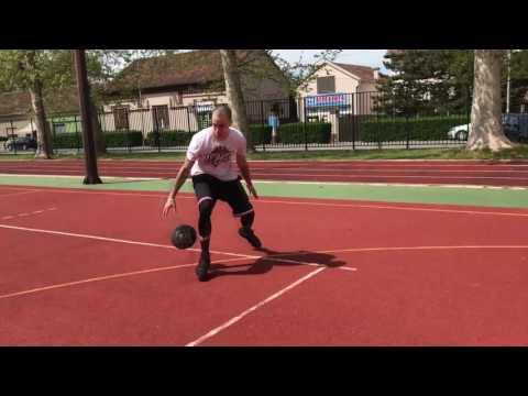 Tricky - Skola Basketa - Bone Collector Hesitation Move