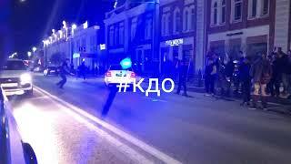 КДО Омск гуляет. Авангард чемпион! 29.04.2021