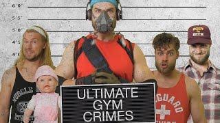 Ultimate Gym Crimes Thumbnail