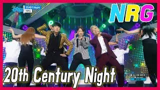 NRG - 20th Century Night